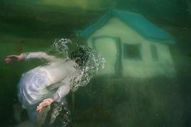 芬兰摄影师Susanna Majuri,1978年出生于赫 来自lusuliya的图片分享