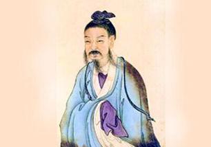 揭秘 唐代诗仙李白心目中的战国时期偶像