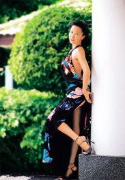 香港著名女星刘嘉玲 19
