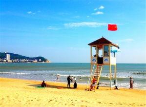 阳江海陵岛自由行地图
