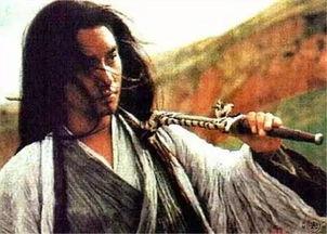 金庸武侠小说看过无数遍,但是你知道金庸笔下人物名字的出处吗,这才叫知识渊博