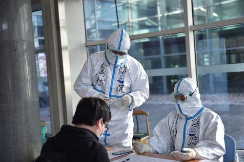新华国际时评抗疫新阶段中国须内外齐发力
