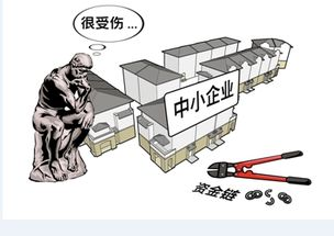中小企业贷款(中国中小企业贷款渠道有哪些)