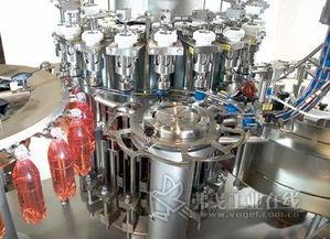 从头至尾 针对PET瓶包装线的生产指导