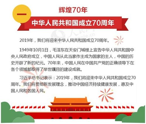 2019年中国这十件大事值得你我关注