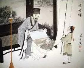 陈继儒(陈继儒的老婆是谁?)