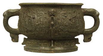 青铜器哪里拍卖安全
