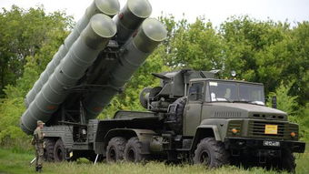 俄向叙方交付s-300以保在叙俄军安全