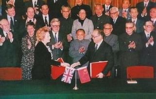 香港回归的世纪谈判 3