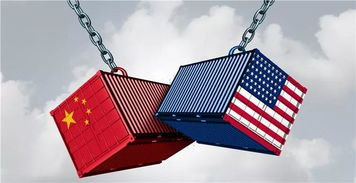 贸易战影响波及整体经济