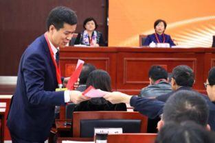 张韶维当选云南中华职教社社务委员第十二次全国代表大会云南代表