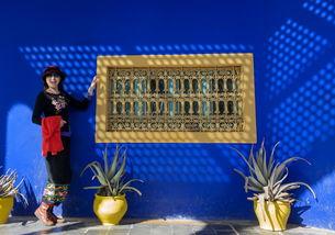 自驾摩洛哥14天五彩缤纷之旅