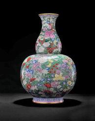 2013春拍瓷器市场 高价的忧伤