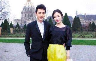 盘点冯绍峰前女友都有谁 5段情史中与倪妮最受关注