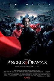 天使与魔鬼 信仰与科学的终极对决