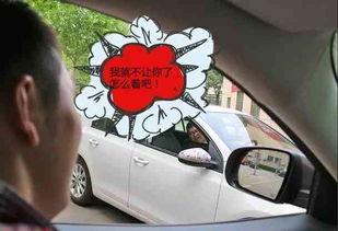 路怒症是病,得治爱卡汽车图片