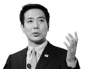 资料图:日本前外务大臣前原诚司表示自己不参加下届首相选举