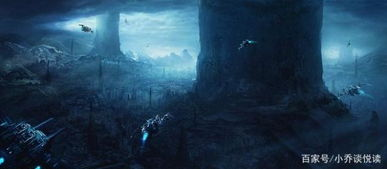 浅谈 超神机械师 中央星海三大宇宙级超级文明崛起史