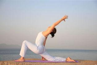 30岁开始练瑜伽的