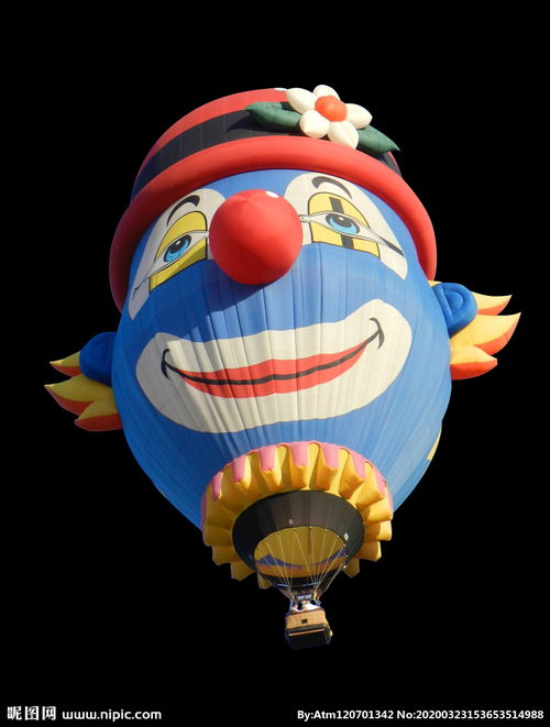 有趣的气球公开课
