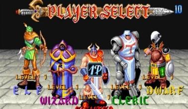 龙王战士hack之超级加强版下载 龙王战士hack之超级加强版游戏下载 红软单机游戏