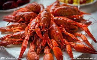 海鲜自助餐的亮点是什么