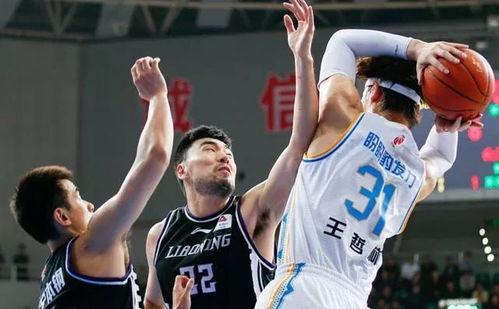 陈林坚的下场,对福建男篮的影响,是巨大的.