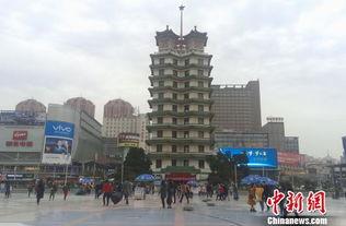 河南十大当代最美建筑公布二七纪念塔艳压群芳图