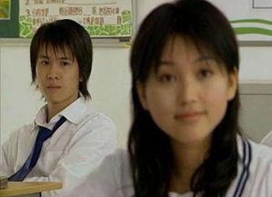 《十八岁的天空》饰演石延枫