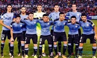 世界杯2018时间乌拉圭小组