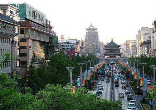 陕西这座城市厉害了,将喜提一新地标,力争2022年竣工