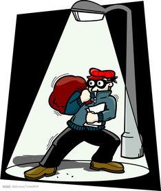 保安冒充水管工入室盗窃称作案很刺激根本停不下来
