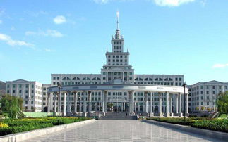 哈尔滨工业大学威海哪些专业好 学校大全