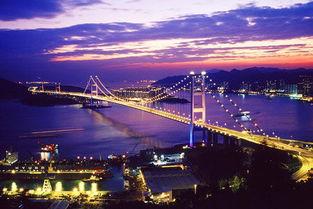 香港必游景点