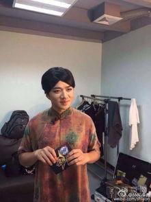 王祖蓝终于上金星秀啦 完美同台