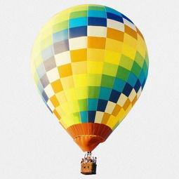南京开发商邀请看房者坐热气球俯瞰楼盘7633023