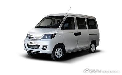 开瑞优优2代最高优惠3000元 现车销售