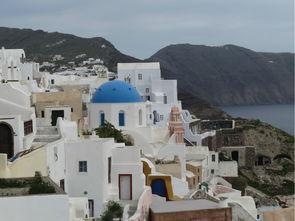 希腊三月旅游攻略