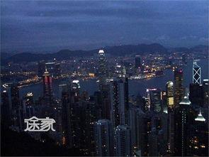 2014香港春节活动大全 香港春节旅游住哪好