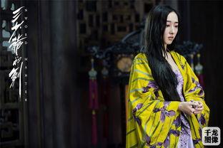 蒋梦婕三少爷的剑饰古龙笔下性情奇女子山东频道凤凰网