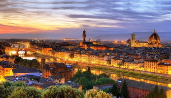 意大利佛罗伦萨自助游攻略