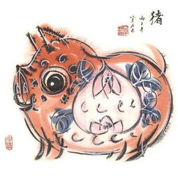 1971年旧历2月属猪今年的运程(属猪二月是什么命运)