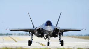 洛 马称如按计划生产F35价格与最新F16相当