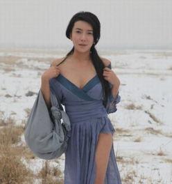 3D静态电影 新金瓶梅 性感海报曝光 潘金莲胴体半露自摸