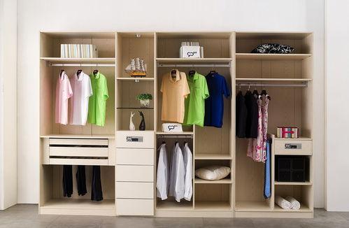 衣柜智能系统