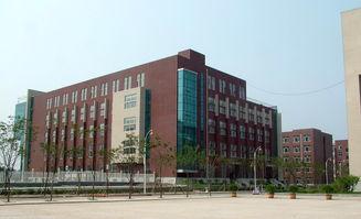 东北师范大学人文学院校园风景 23146