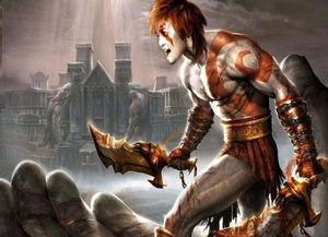 战神3 重置版 评测 高清60帧的杀与操