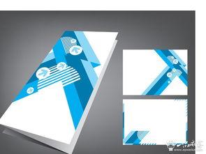 企业宣传册封面如何设计制作 企业宣传册封面设计制作技巧
