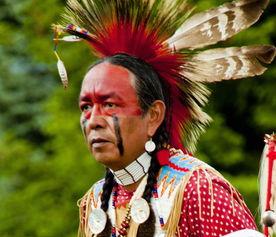 美国灭绝了印第安人,现在又把屠刀对准了中国
