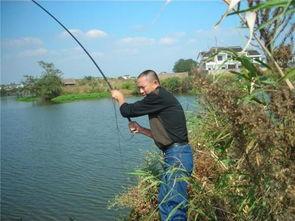 苏州可以钓鱼吗